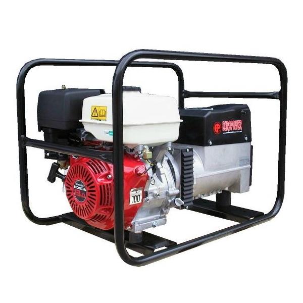 Генератор бензиновый Europower EP 200 X 3X230V для ж/д в Евпаторияе