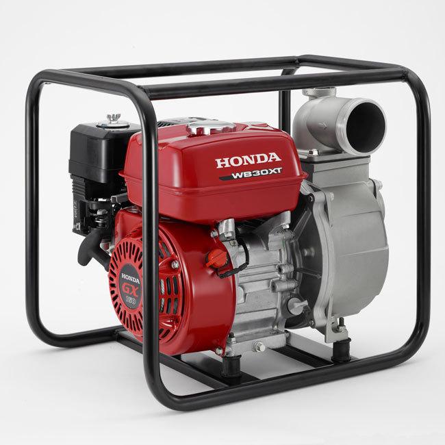 Мотопомпа Honda WB30 XT3 DRX в Евпаторияе