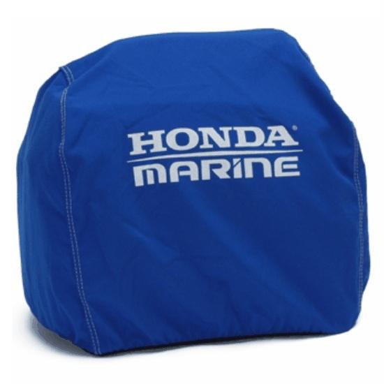 Чехол для генератора Honda EU10i Honda Marine синий в Евпаторияе