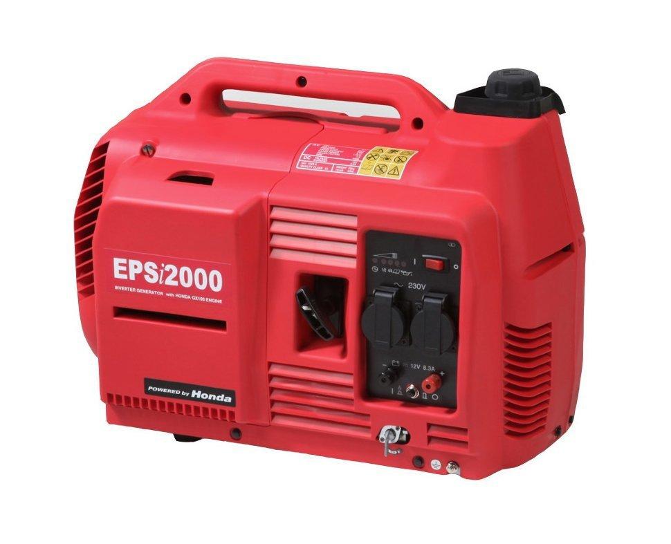 Генератор бензиновый Europower EPSI 2000 в Евпаторияе
