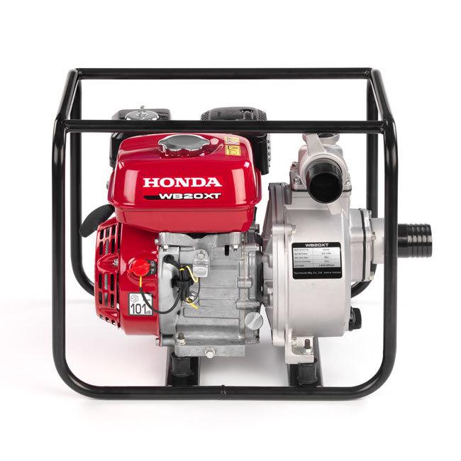 Мотопомпа Honda WB20 XT3 DRX в Евпаторияе