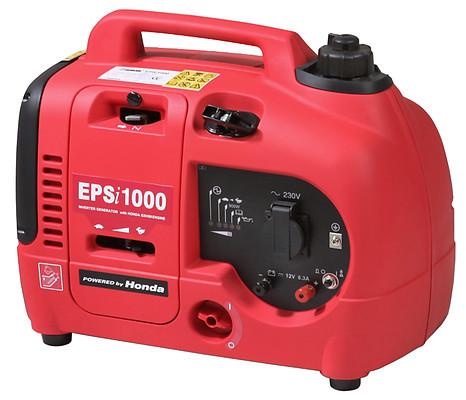 Генератор бензиновый инверторный Europower EPSi 1000 в Евпаторияе