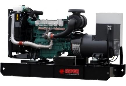 Генератор дизельный Europower EP 150 TDE в Евпаторияе