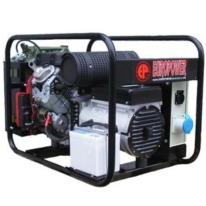 Генератор бензиновый Europower EP 10000 E в Евпаторияе