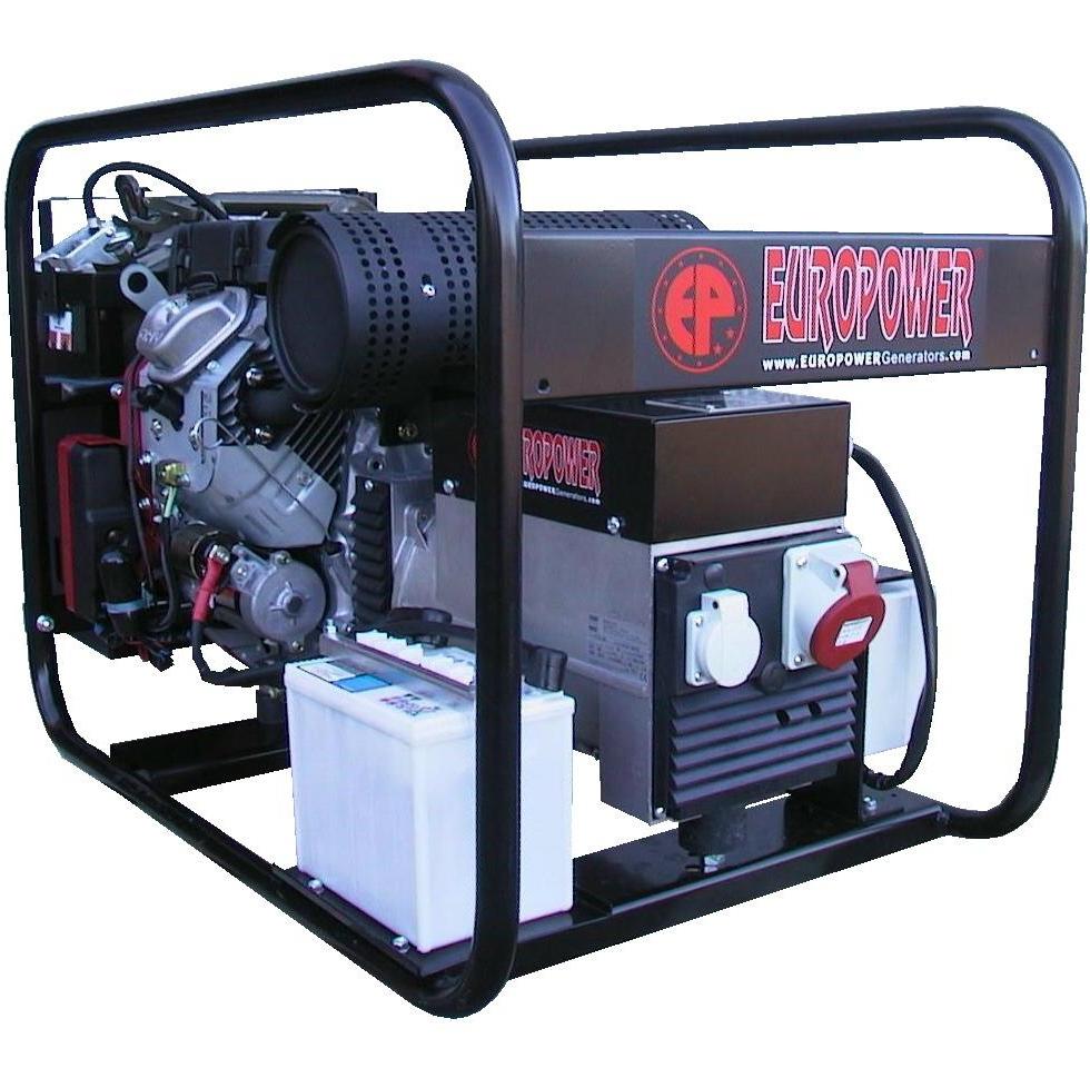 Генератор бензиновый Europower EP 13500TE в Евпаторияе