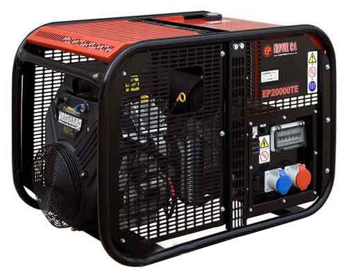 Генератор бензиновый Europower EP 20000 TE в Евпаторияе