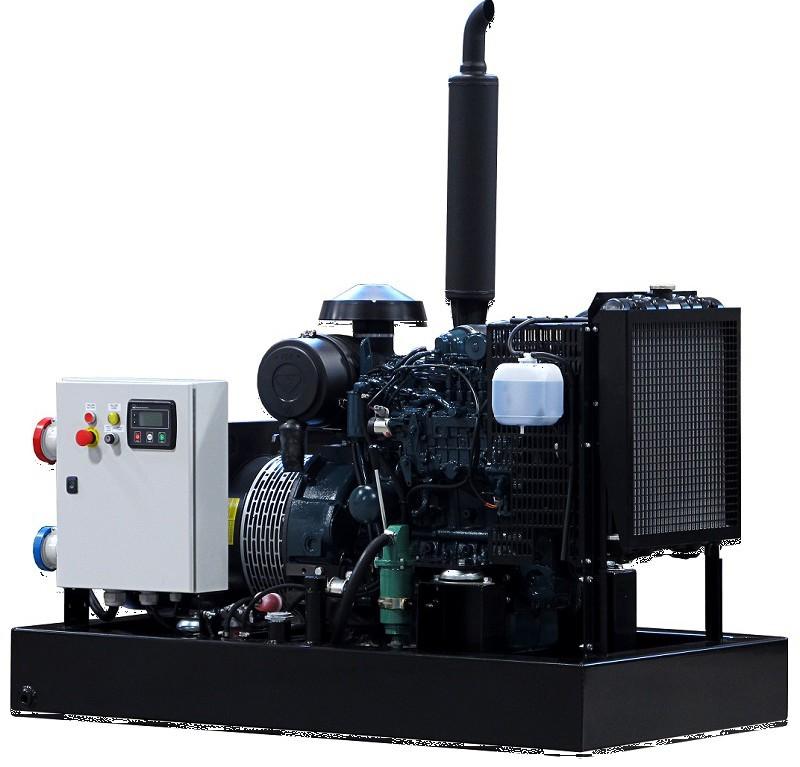 Генератор бензиновый Europower EP 3300 в Евпаторияе