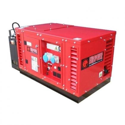 Генератор бензиновый Europower EPS 12000 E в Евпаторияе