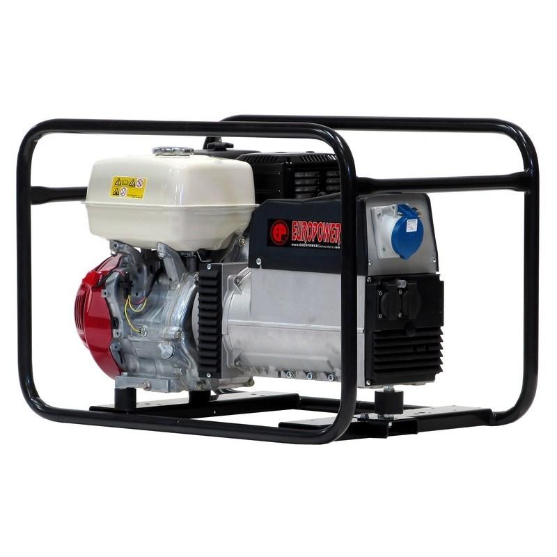Генератор бензиновый Europower EP 7000 в Евпаторияе