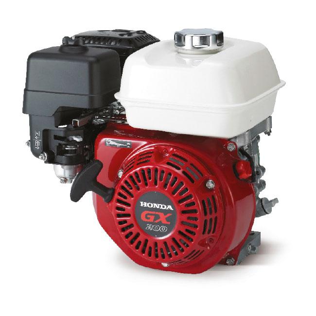 Двигатель Honda GX 200UT2 RHQ4 OH в Евпаторияе