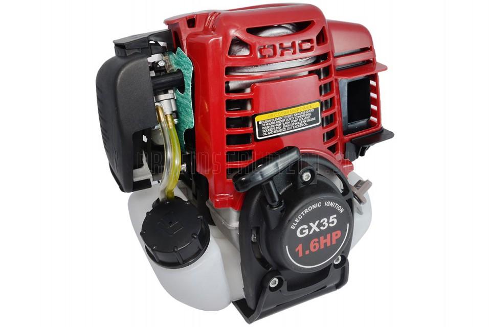 Двигатель Honda GX 35 STSC в Евпаторияе