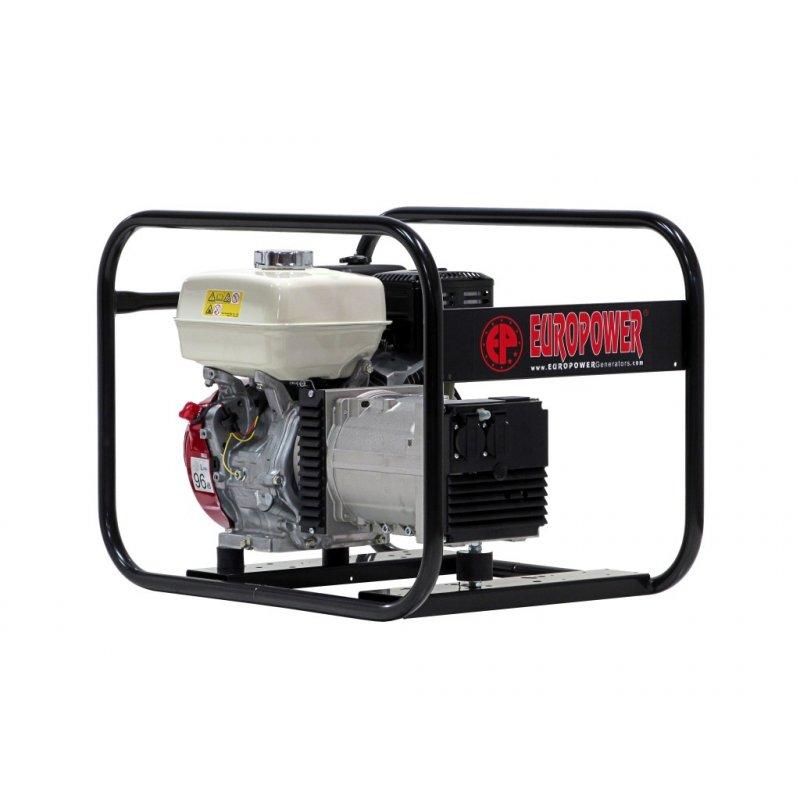 Генератор бензиновый Europower EP 4100E в Евпаторияе