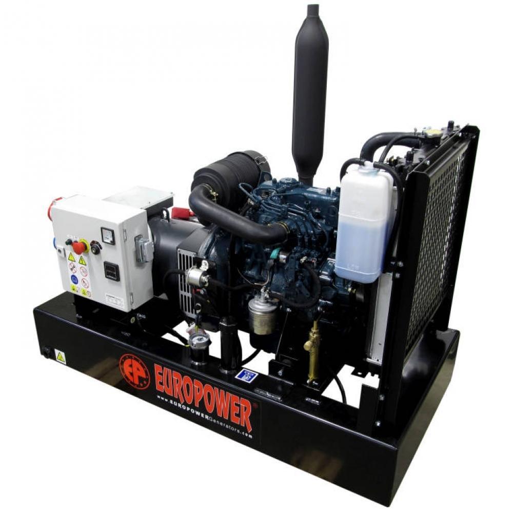 Генератор дизельный Europower EP 325 TDE в Евпаторияе