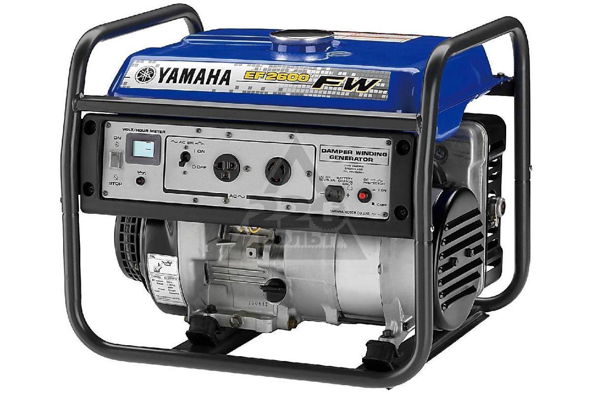 Генератор Yamaha  EF2600 в Евпаторияе