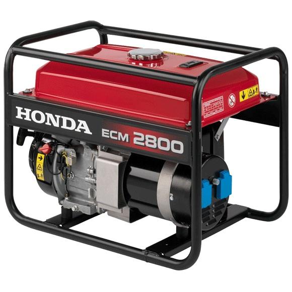 Генератор Honda ECM2800 в Евпаторияе