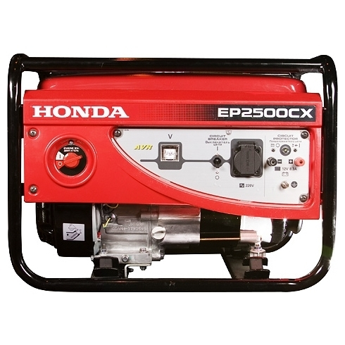 Генератор Honda EP2500 CX RR в Евпаторияе