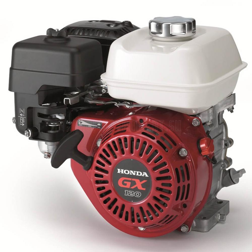Двигатель Honda GX120UT2-QX4 в Евпаторияе