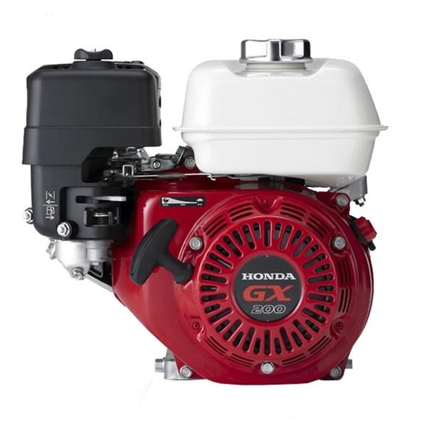 Двигатель Honda GX200 QX4 в Евпаторияе