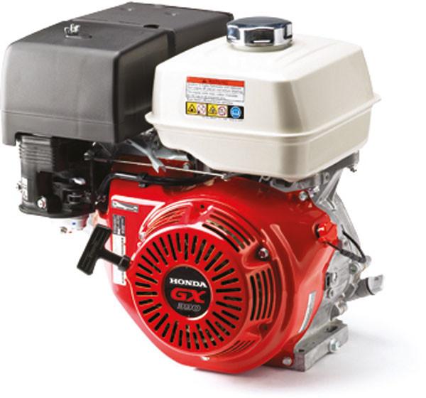 Двигатель Honda GX390 QXQ4 в Евпаторияе