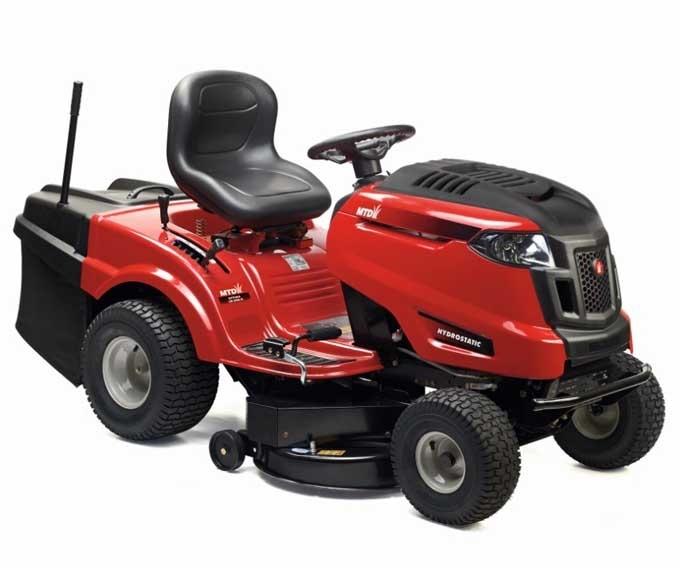 Садовый трактор MTD OPTIMA LN 165 H в Евпаторияе