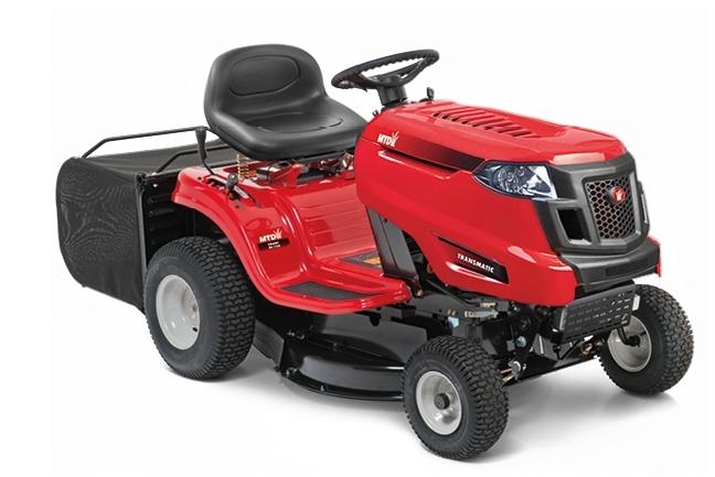 Садовый трактор MTD SMART RC 125 в Евпаторияе