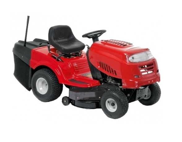 Садовый трактор MTD SMART RE 125 в Евпаторияе