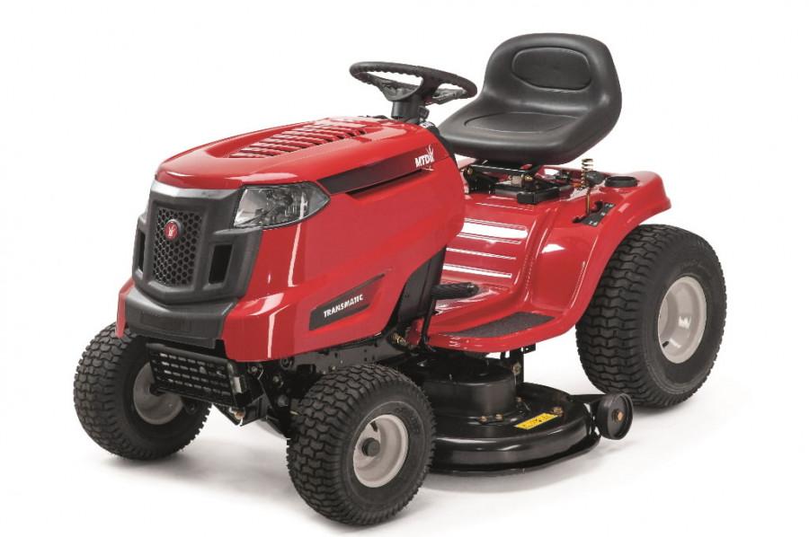 Трактор MTD SMART RG 145 в Евпаторияе