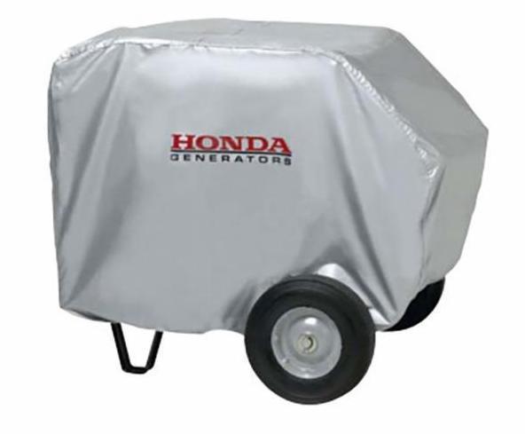 Чехол для генератора Honda EU10i Honda Marine серебро в Евпаторияе